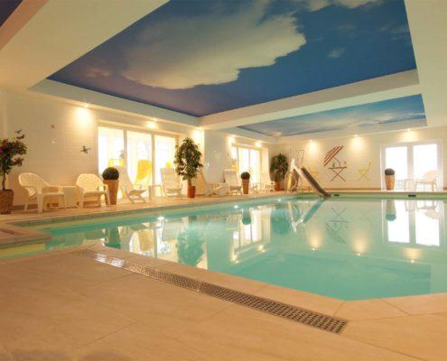 Schwimmbad - Pool - 29° C