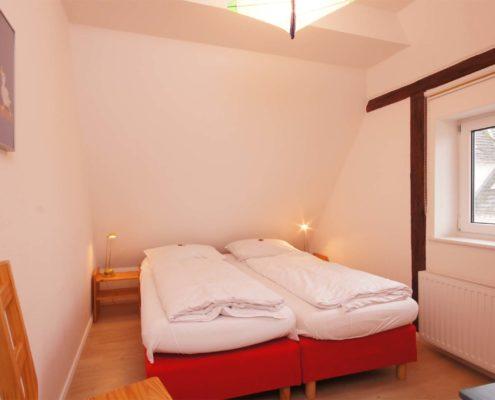 Hotel-Appartement Typ C - Kinderzimmer