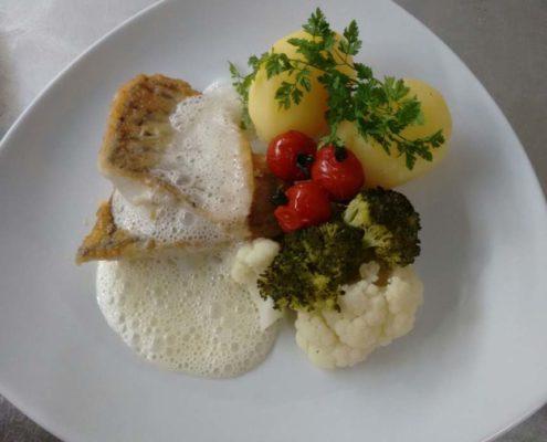 Restaurant - Zander - Dorsch