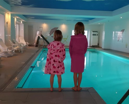 Schwimmbad - Pool