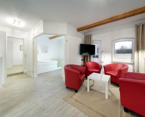 Hotel-Appartement Typ B