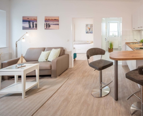 Hotel-Appartement Typ A