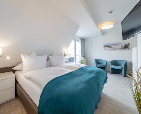 Hotel-Appartement Typ D