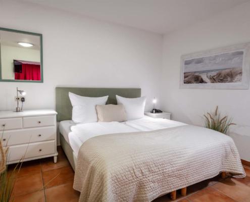 Hotel-Appartement Typ C