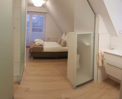Doppelzimmer Typ Standard