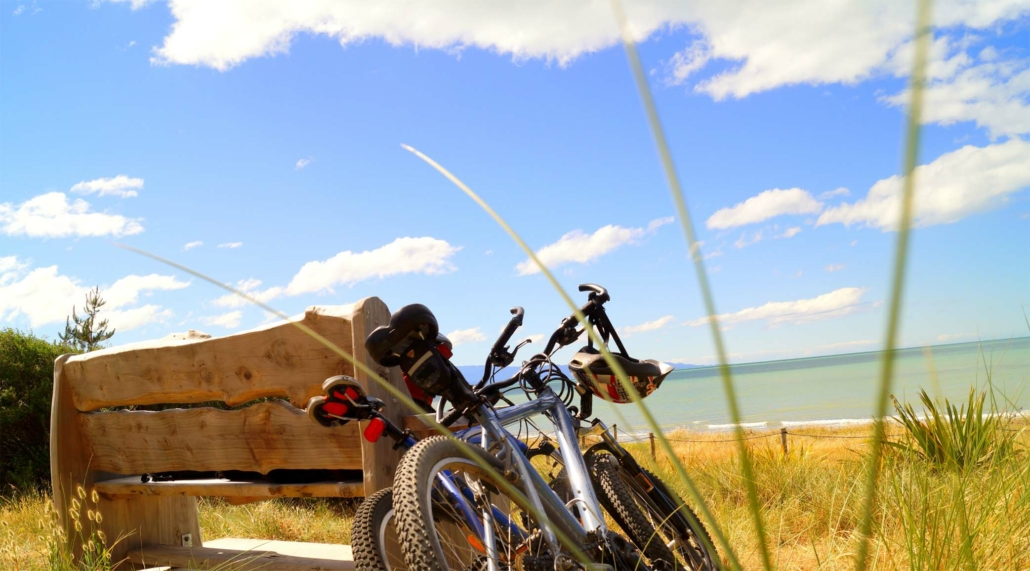 Fahrradverleih im Hotel
